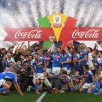 Coppa Italia: trionfa il Napoli, 2 pali inchiodano il risultato nei 90 minuti sullo 0-0, ai rigori la spuntano i ragazzi di Gattuso