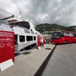 Trenitalia, nuovi collegamenti e offerte per il Cilento, la Costiera Amalfitana e Pompei