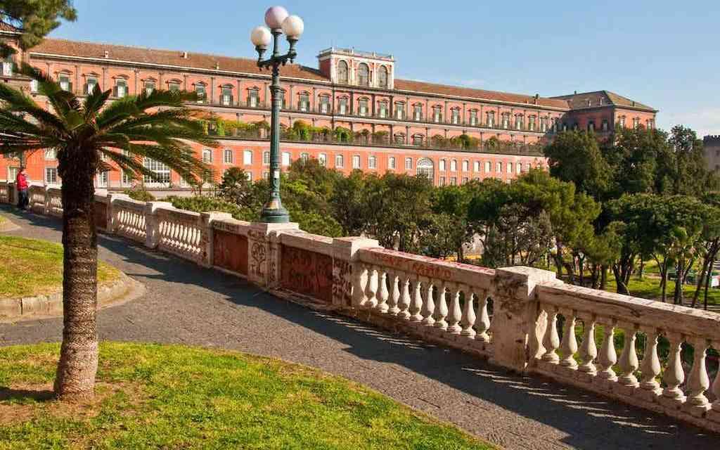 Fase 2 in Campania, domani riaprono altri 9 luoghi della cultura