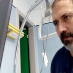 Coronavirus, faceva lezione dal letto d'ospedale: Mattarella lo nomina cavaliere. L'intervista