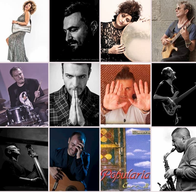 San Laise Jazz, dal 10 luglio riparte la rassegna: concerti gratuiti all'ex base Nato