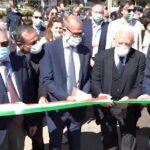 """Baronissi, De Luca inaugura i lavori della """"Città della medicina"""": il progetto che guarda al futuro"""