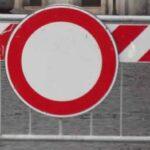 Napoli, lavori in via Caracciolo: nuovo dispositivo di traffico da domani
