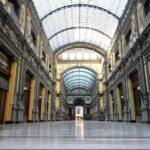 Napoli, pubblicato l'avviso per l'assegnazione in concessione d'uso dei locali della Galleria Principe