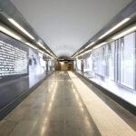 Trasporti, dalla Regione 8 milioni di euro per la metropolitana di Napoli
