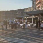 Nuovo colpo per de Magistris: il Tar boccia anche l'ordinanza per i tavoli in più per bar e ristoranti