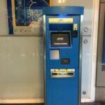 Anm, installate le nuove emettitrici di titoli di viaggio in 7 stazioni della metro Linea 1