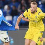 Verona - Napoli: le sorti del match si decideranno a centrocampo