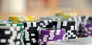 Fiches - Gioco d'azzardo - Casino
