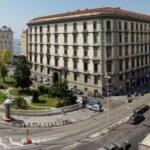 Lavori stazione Arco Mirelli, istituito il dispositivo di traffico in via Riviera di Chiaia e via Giordano Bruno