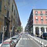Via Duomo, dispositivo di circolazione per lavori fino al 10 luglio