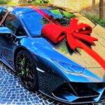 Insigne risponde alle critiche per la nuova Lamborghini