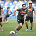 Verona - Napoli, le pagelle: si sacrificano tutti, Zielinski dominatore