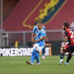 Genoa-Napoli, le pagelle: Lobotka è il motore intorno al quale gira tutta la squadra. Bene Elmas