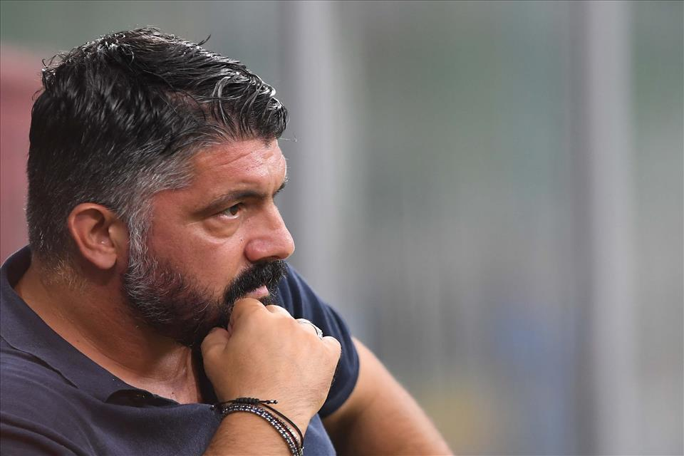 """Gattuso ha """"partorito"""" il suo Napoli"""