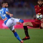 Napoli - Roma, il derby del riscatto