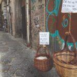 La risposta poetica di Napoli alla crisi del mondo occidentale