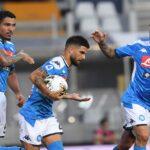 Parma-Napoli la decide Giua, 2 rigori inesistenti battono gli azzurri