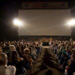 """""""Cinema intorno al Vesuvio"""", un mese di  ospiti nazionali e cortometraggi"""