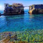 Riapre il parco della Gaiola: come prenotarsi per accedere alla spiaggia