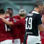 Milan-Juve e Lecce Lazio: possibili sliding doors per il campionato di serie A