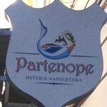 Osteria Partenope, un angolo di mare al Vomero