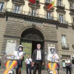 Comune di Napoli, dal 20 luglio 38 nuovi messi per notificare le multe stradali