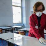 """Napoli, il coordinamento """"scuola bene comune"""" chiede un nuovo screening prima della ripresa"""