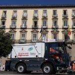Asia, 22 nuove spazzatrici in servizio in città da settembre