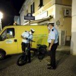 Ischia, controlli dei carabinieri sulle bici elettriche 'modificate': sequestri e sanzioni