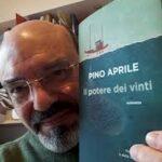 """""""Il potere dei vinti"""" , il romanzo di Pino Aprile"""
