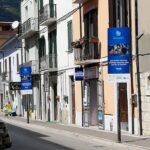 Oggi via al ritiro aperto ai tifosi: partenza in bus per l'Abruzzo