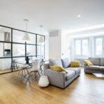Come cambia il modo di abitare. Superati open space e living room