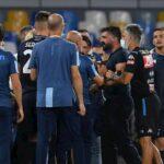 """""""Terrone di m...."""", il fisioterapista della Lazio chiede scusa. Ma la Lega lo punirà come fece con Sarri?"""