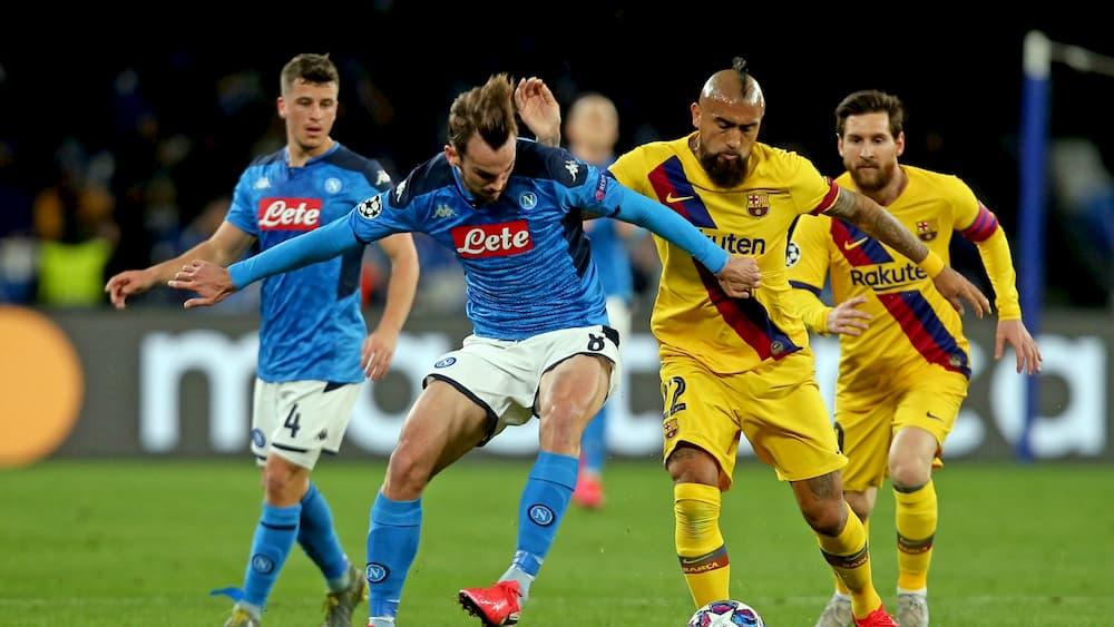 A Barcellona come matador senza paura
