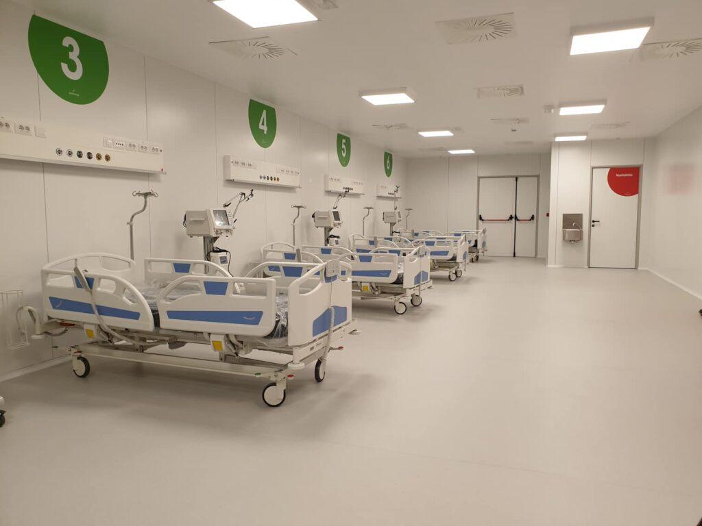 Ma era proprio indispensabile indagare sugli ospedali Covid di Milano e Napoli?