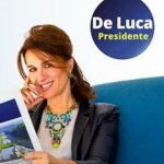 """Paola Raia: Mi candido per """"fare"""" buone notizie"""