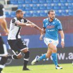"""Prima al San Paolo col Genoa. Occhio al """"pericolo"""" Maran"""