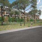 Housing sociale e riqualificazione, al via i lavori in via Vigliena