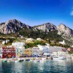 Vacanze di lusso tra Capri e la Costiera amalfitana con bonifici falsi: arrestato truffatore croato
