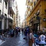 Napoli, ruba un monopattino: arrestato