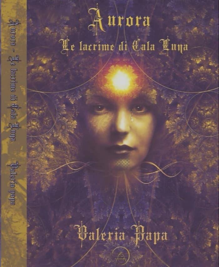"""""""Aurora, le lacrime di cala luna"""", il noir elettrizzante di Valery Pope"""