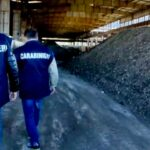 Bagnoli, controlli nell'area ex italsider: denunciate due persone per gestione illecita dei rifiuti