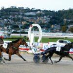 Ippica, Lotteria di Agnano, edizione memorabile