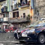 Napoli, al quartiere Stella e al rione Sanità verifiche su parcheggiatori abusivi sanzionati e su arrestati: denunce e segnalazioni all'Inps