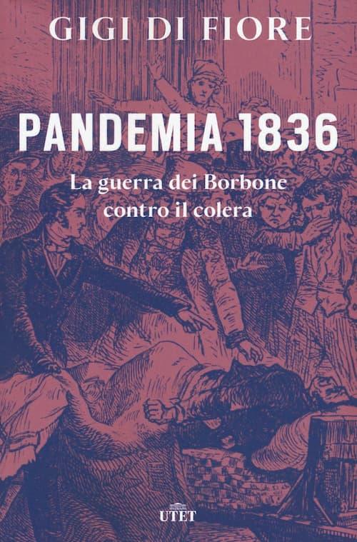I Borbone in lotta contro la pandemia