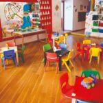 Campania, riaprono le scuole dell'infanzia e la prima elementare