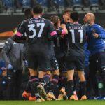 Real Sociedad - Napoli: gli azzurri conquistano i 3 punti in terra spagnola e si rilanciano in Europa League