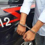 Passeggiava per Napoli con addosso sei dosi di eroina: arrestato 20enne di Nocera