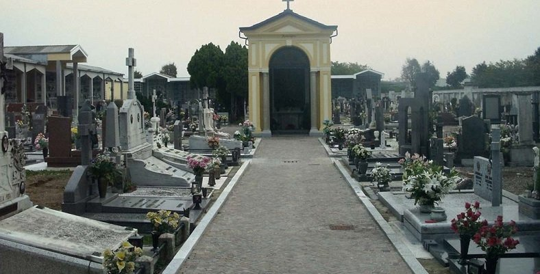Poggioreale, pellegrinaggio ai cimiteri: istituito il dispositivo di traffico